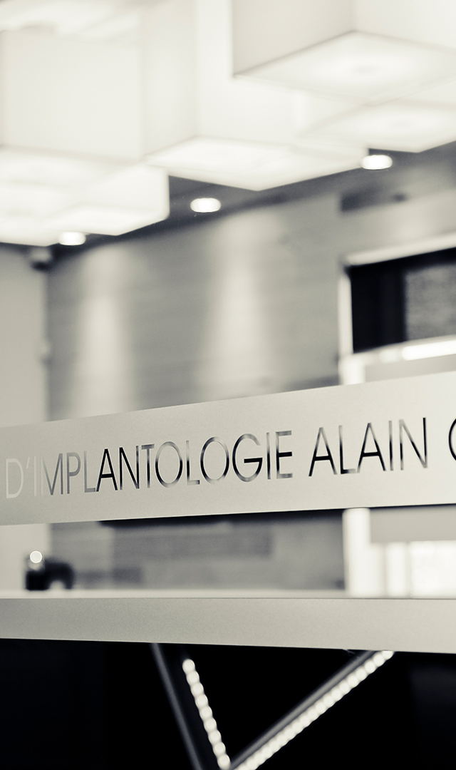 Clinique Dentaire Alain Cyr Centre